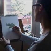 Georgina García-Mauriño -ilustradora-