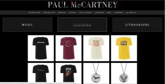 McCartney Store